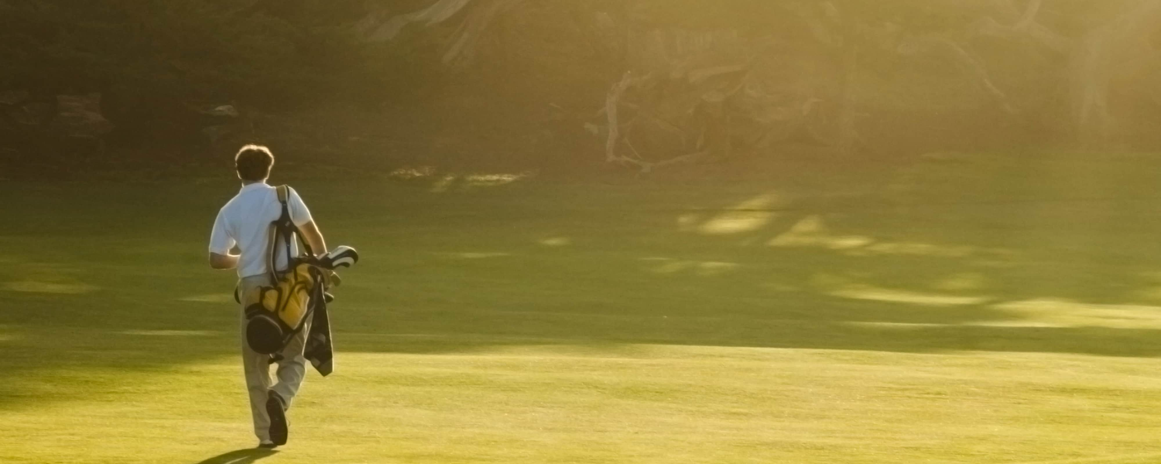 Protea business hotels feature golf courses