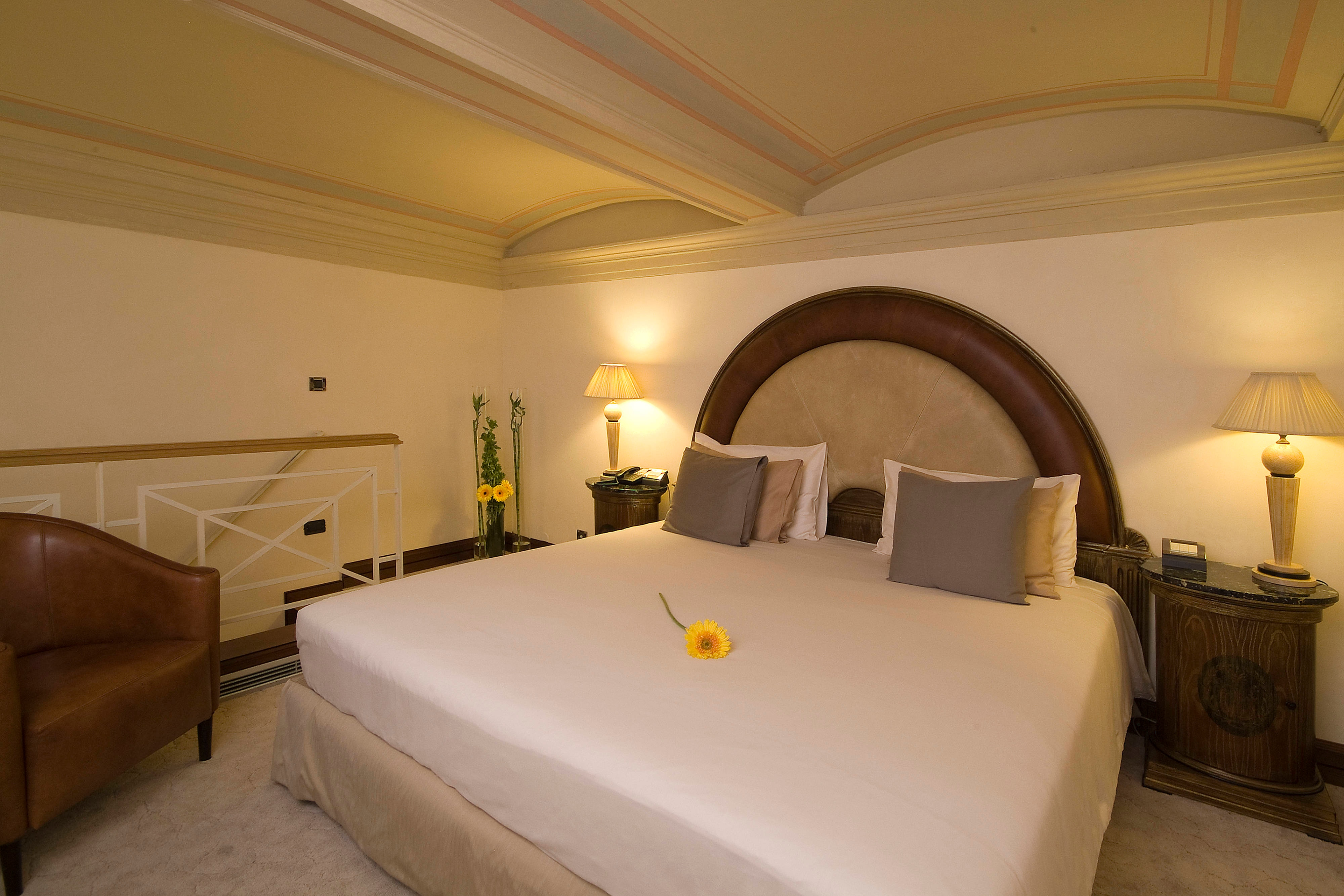 Exclusive Rooms Prague City Center