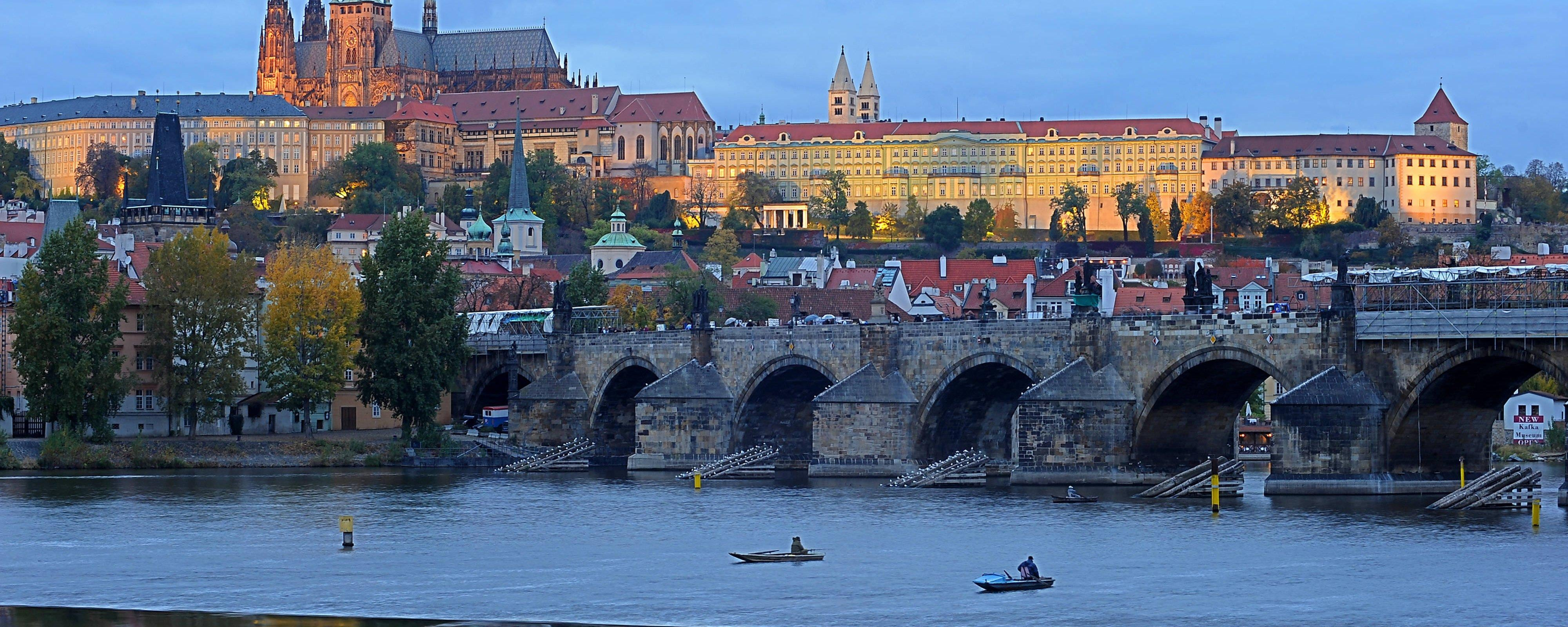 Prague Hotels Near Old Town Square