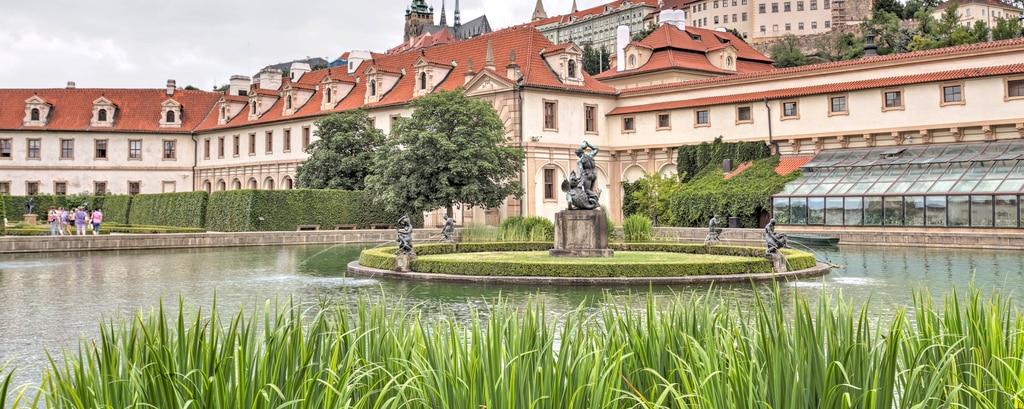 Jardim de Wallenstein