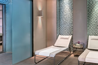Augustine Spa - wellness area