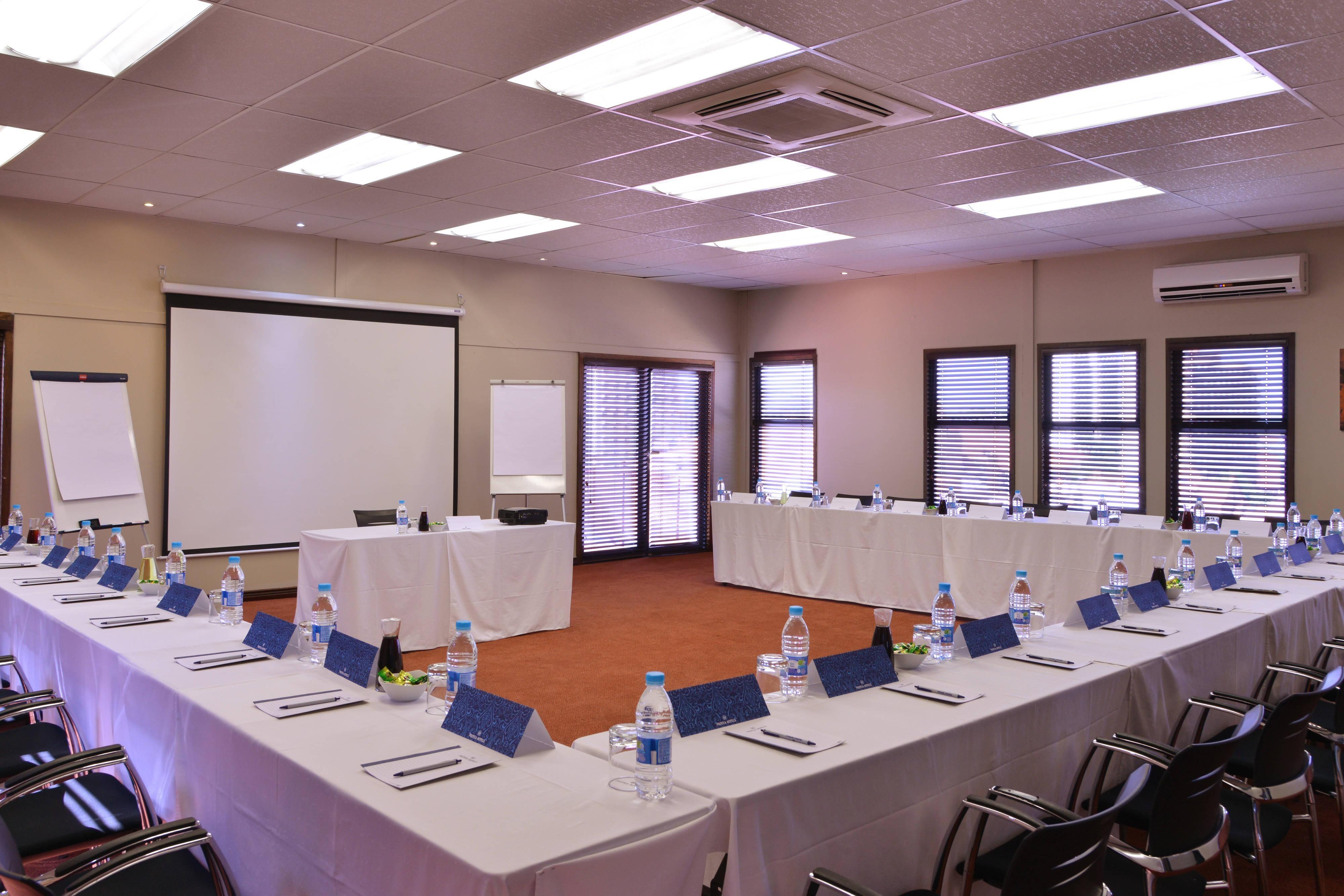 Salle de réunion Hatfield 3
