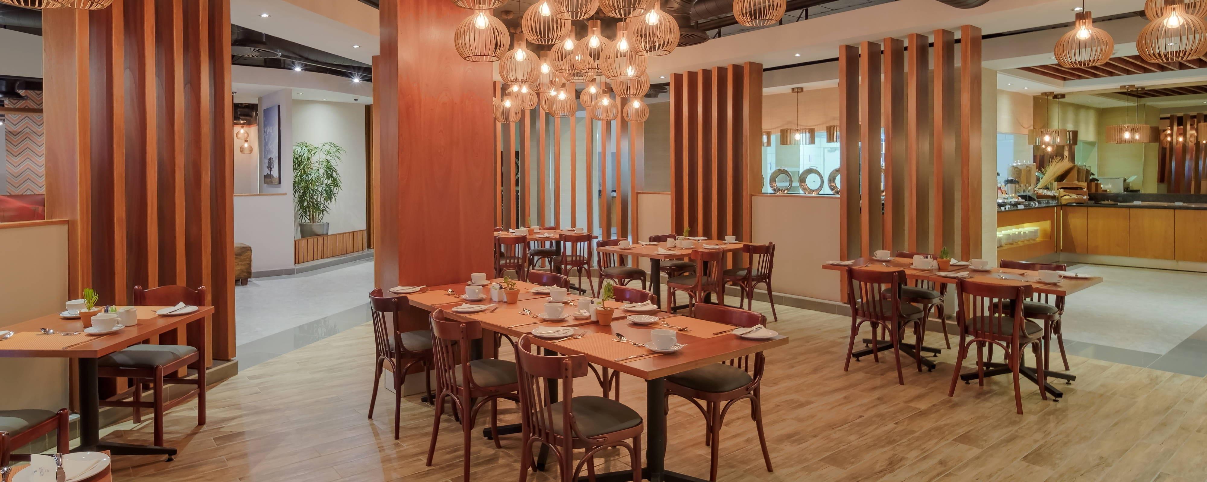 Restaurants In Pretoria