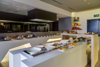 Fire & Ice! Menlyn Breakfast Buffet