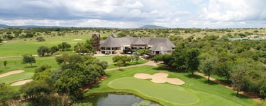 Protea Hotel Zebula Lodge - Waterberg Lodge