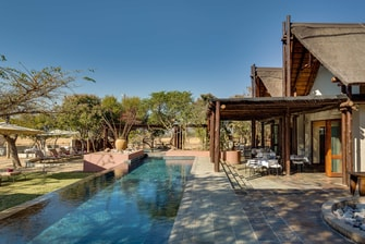 Waterberg Lodge-Outdoors