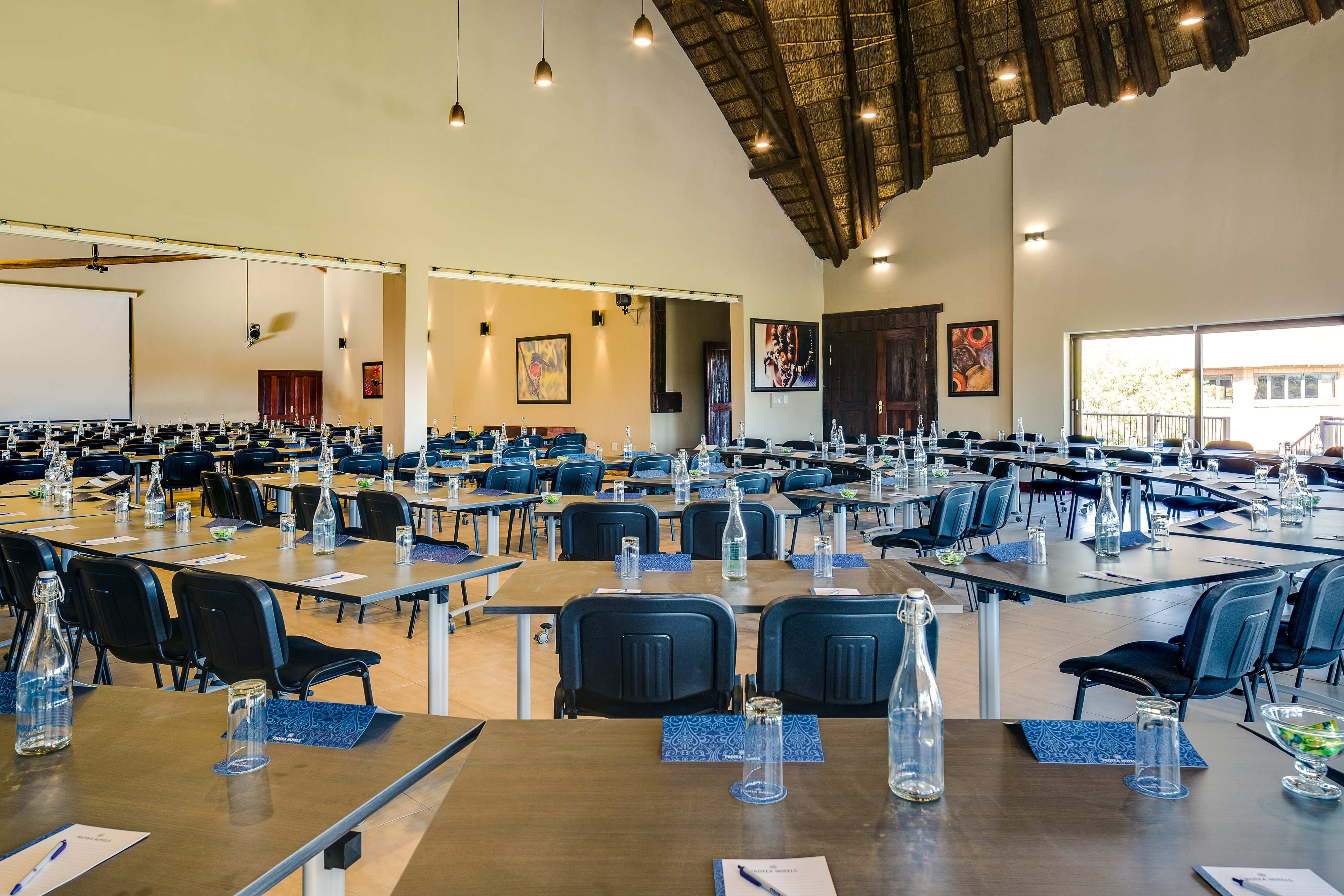 Bush Willow Meeting Room