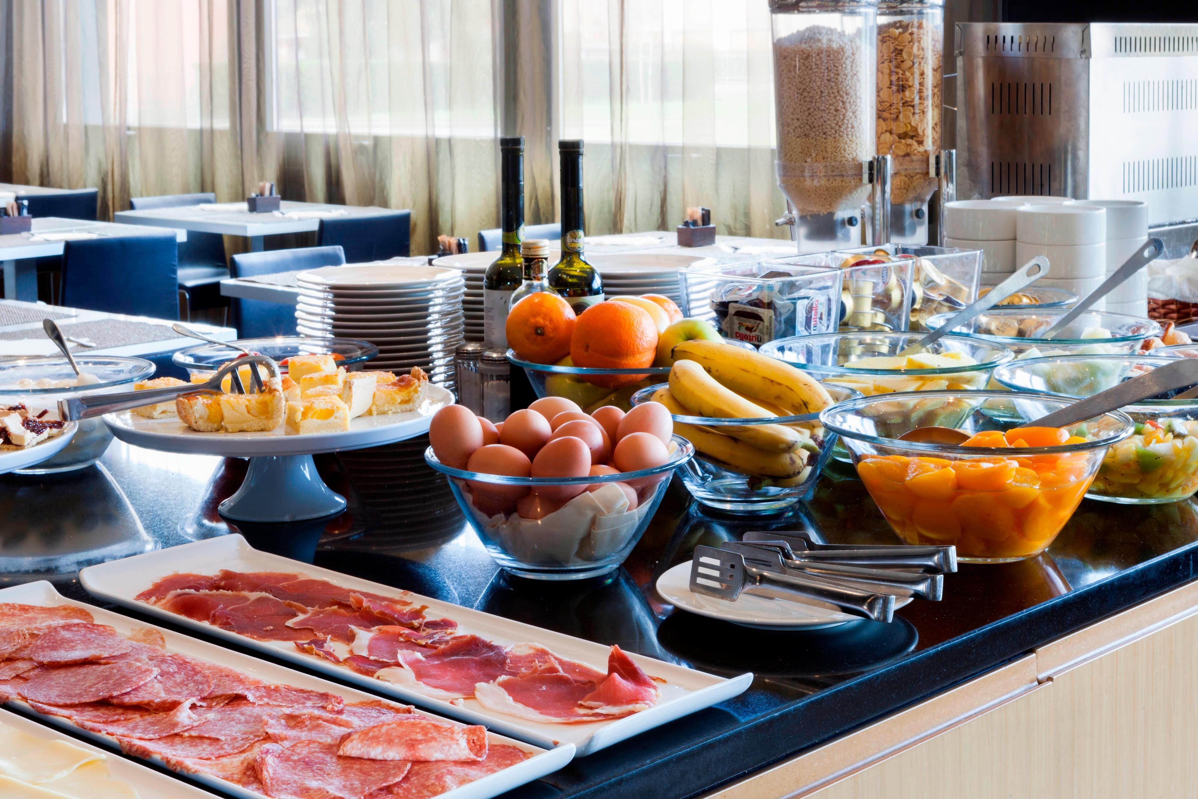 AC Hotel Pisa