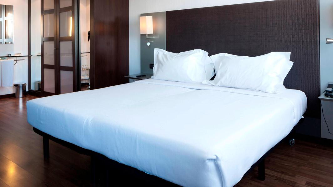 ピサのホテル