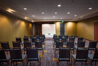 Point Meeting Room