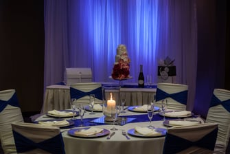 Weddings at Courtyard by Marriott Richland