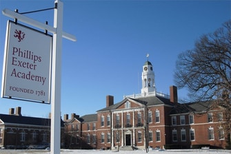 hotels near Phillips Exeter Academy