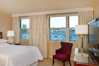 Harborside Suite - Bedroom