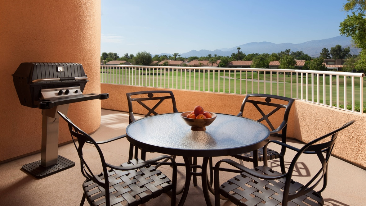 Wellness Hotel in Rancho Mirage | The Westin Mission Hills