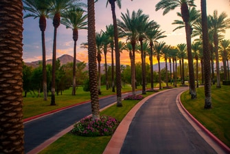 Resort in Indian Wells, CA