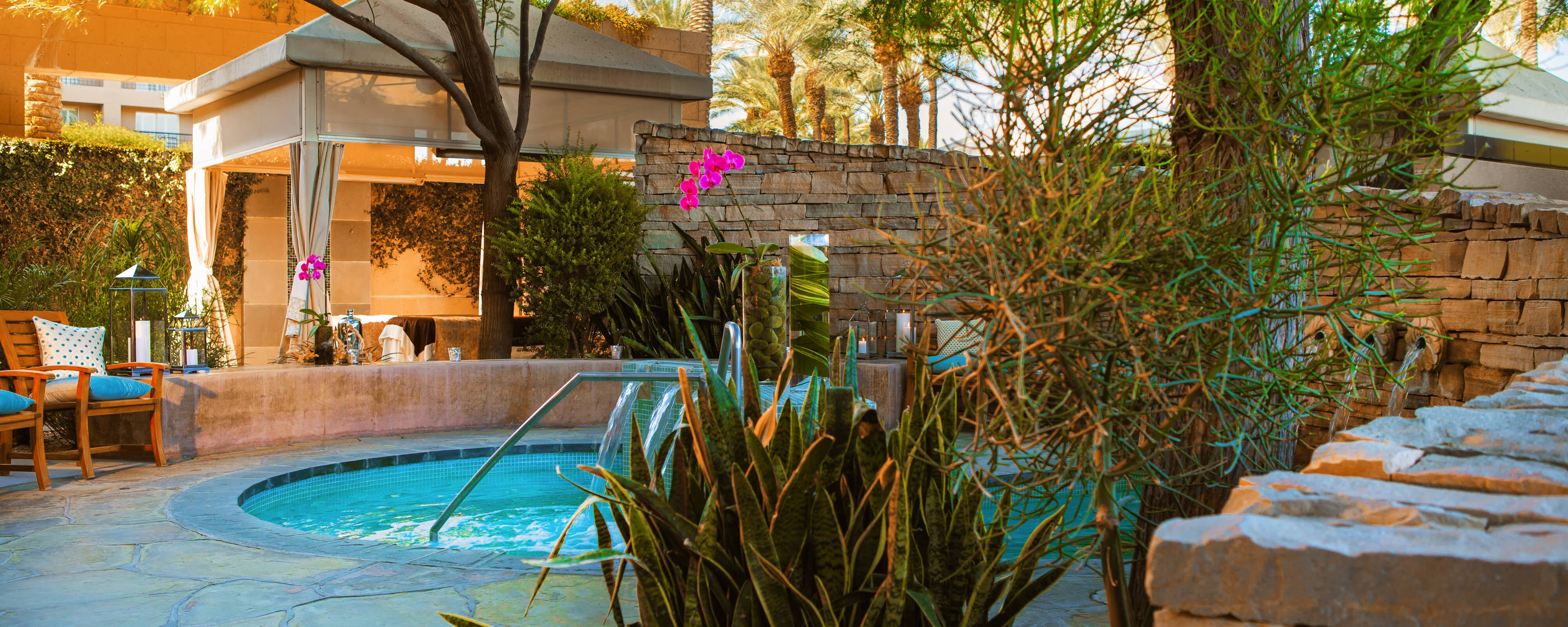Indian Wells Spa Resort Palm Springs Renaissance Indian Wells - The 12 best luxury spa resorts in canada
