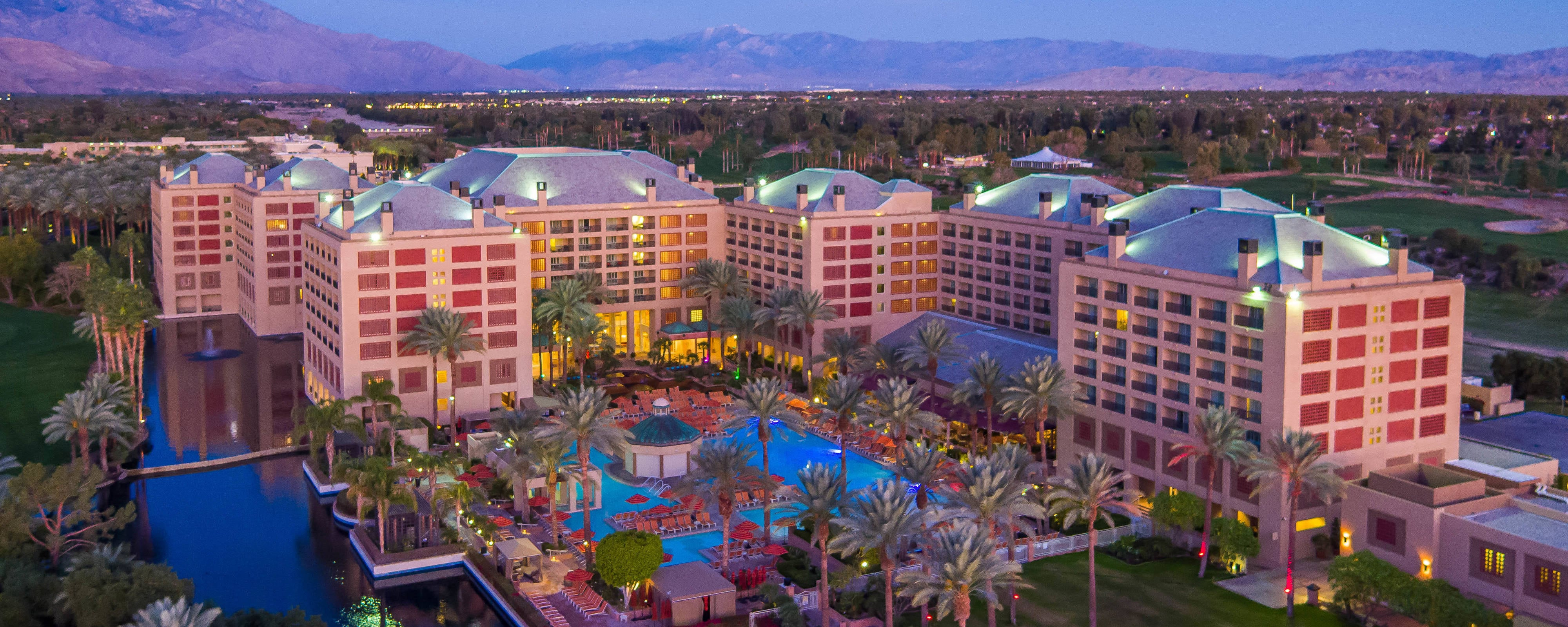 Renaissance Indian Wells Resort And Spa By Marriott