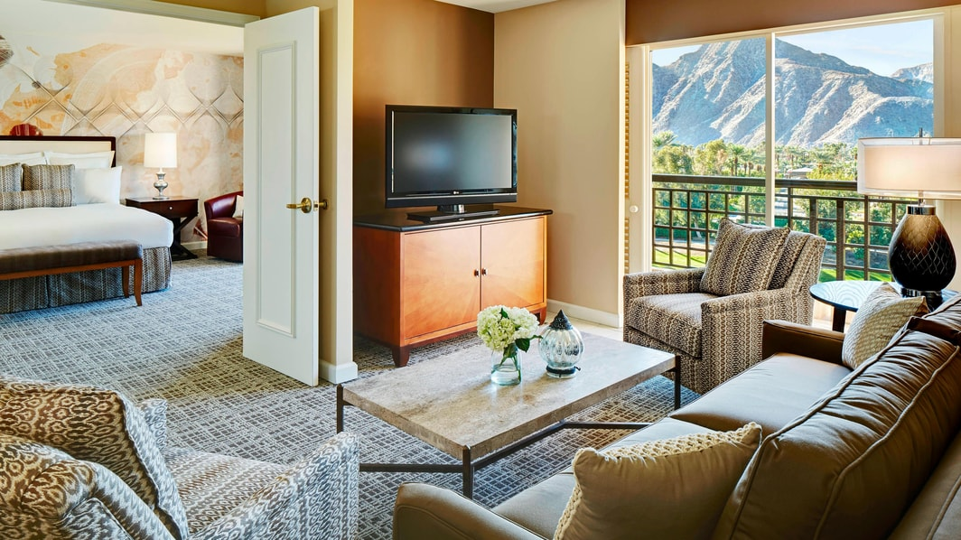 Suites en Indian Wells, CA