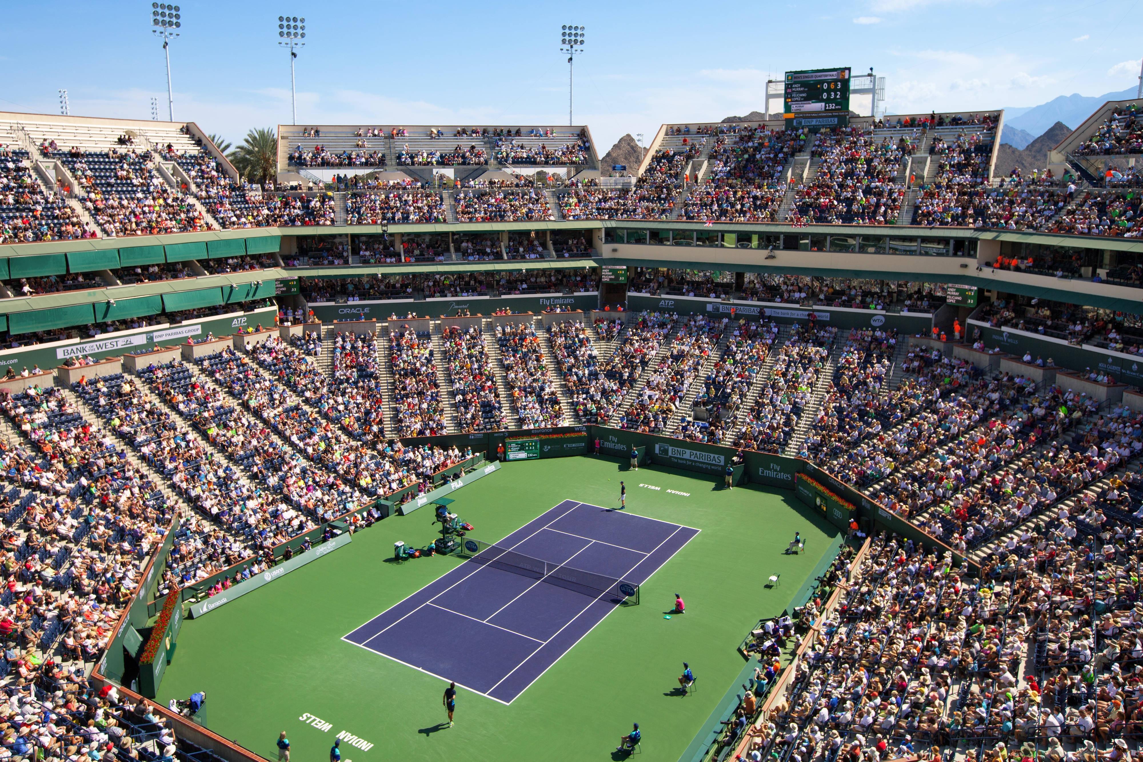 bnp tennis