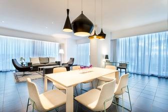Short Term Panama City Apartments