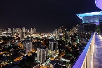 Panama View Hotel
