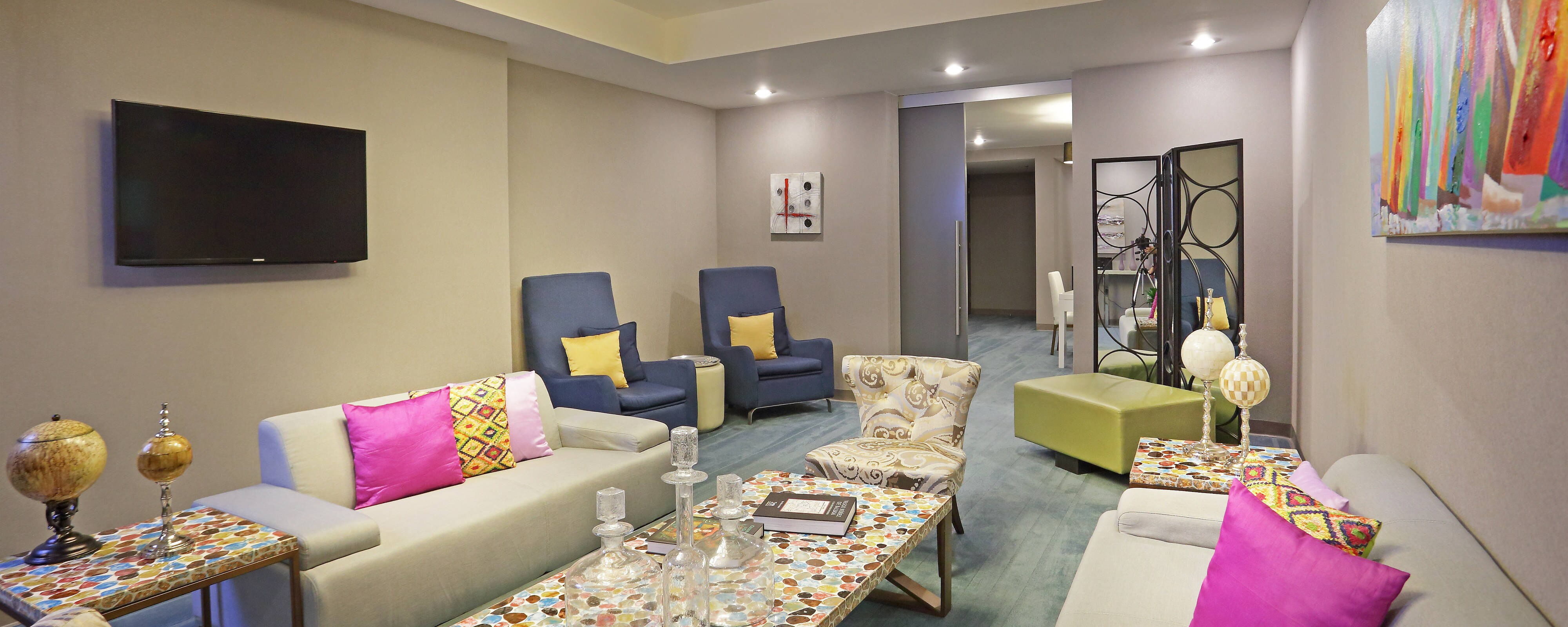 Aloft ultra savvy Living Room Suite