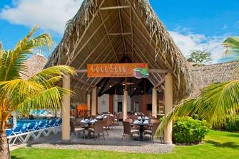 Coco Solo Restaurant