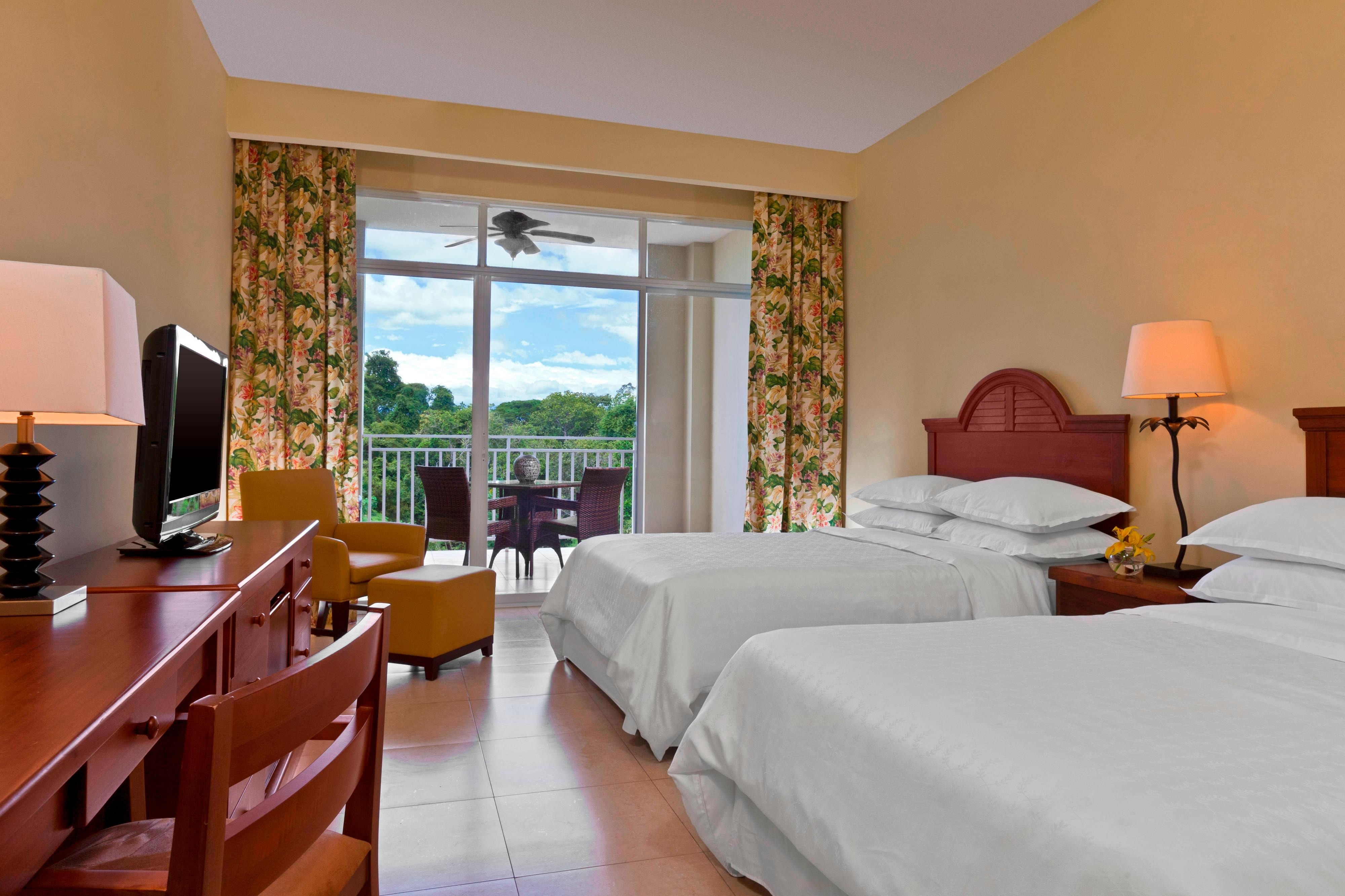 d86b83ac7993 Garden View 2 Double Beds. All-Inclusive ...