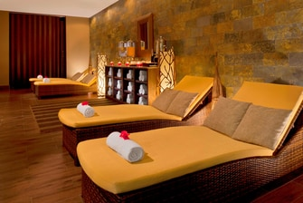 Spa - Relax Area