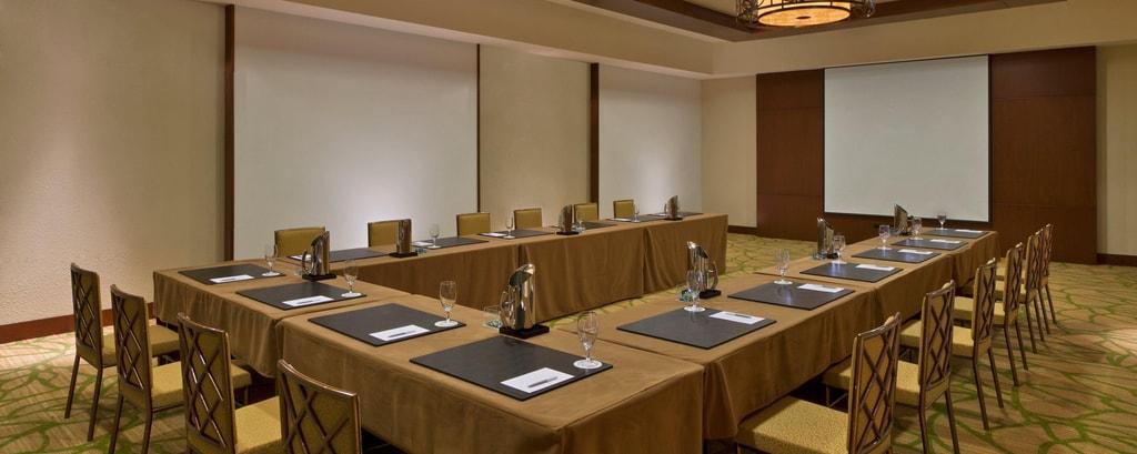 Anise - U-Shape Meeting