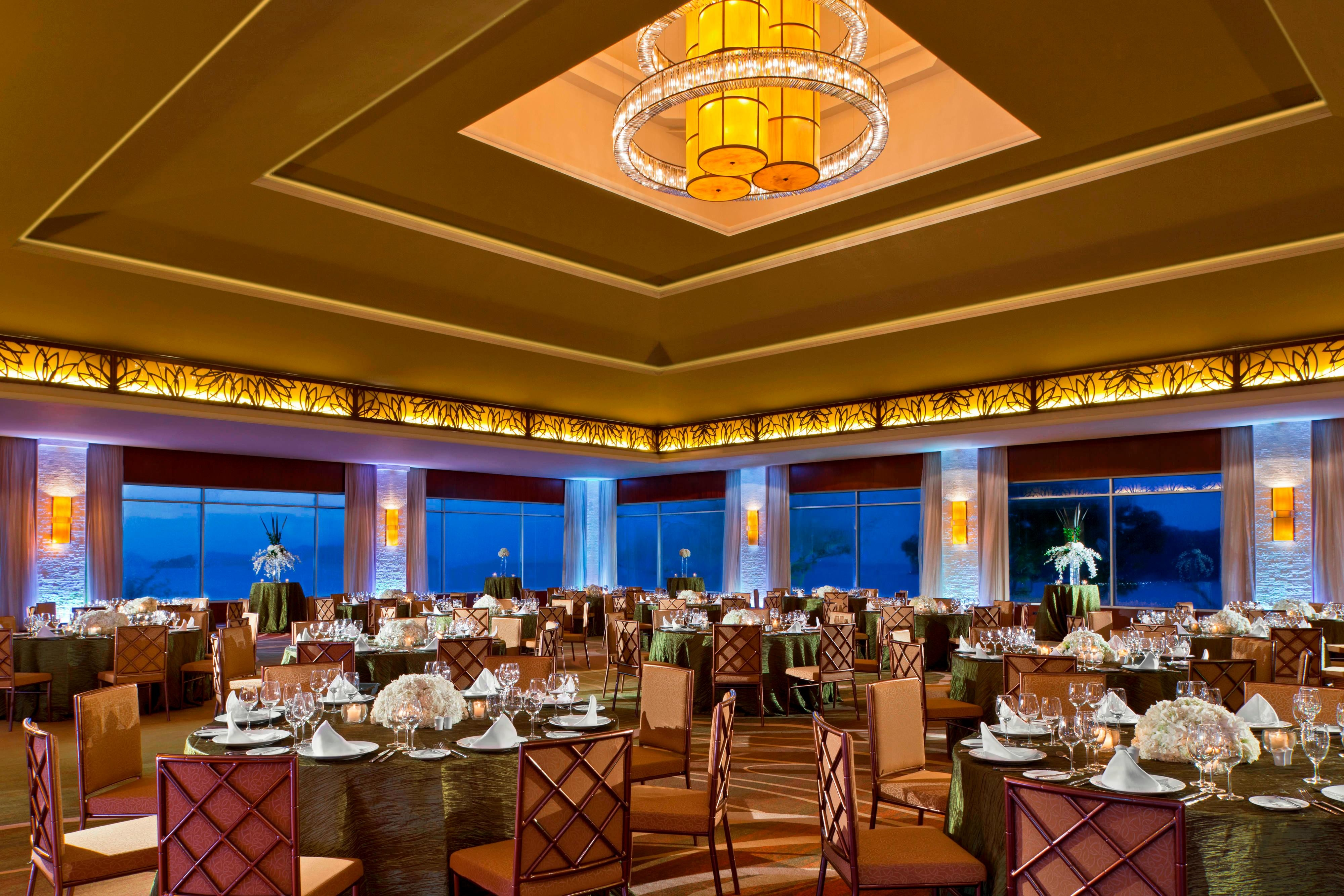 Pacific Seascape Ballroom