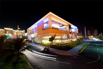 Multiplaza Pacific Mall