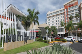 Courtyard Panama Multiplaza Mall