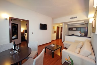 Panama City Accommodation