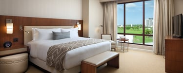 The Santa Maria, a Luxury Collection Hotel & Golf Resort, Panama City