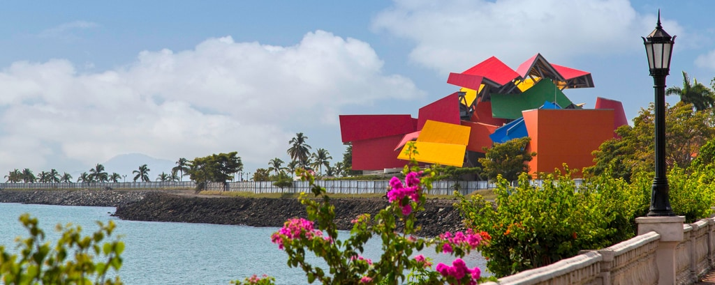 Frank Gehry Mueum