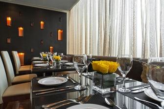 Latitudes Private Dining