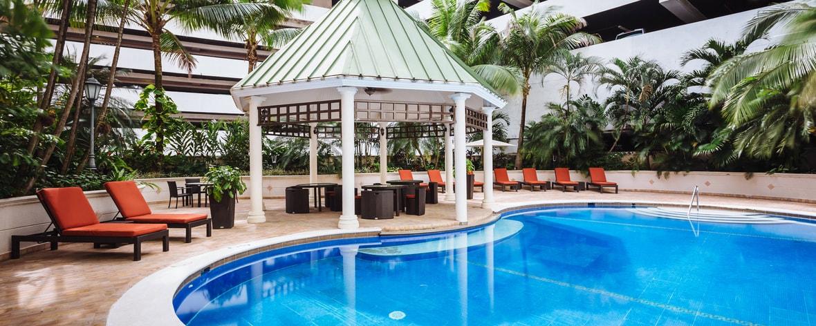 Panama City Panama Hotels