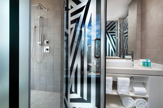 Fantastic Bathroom