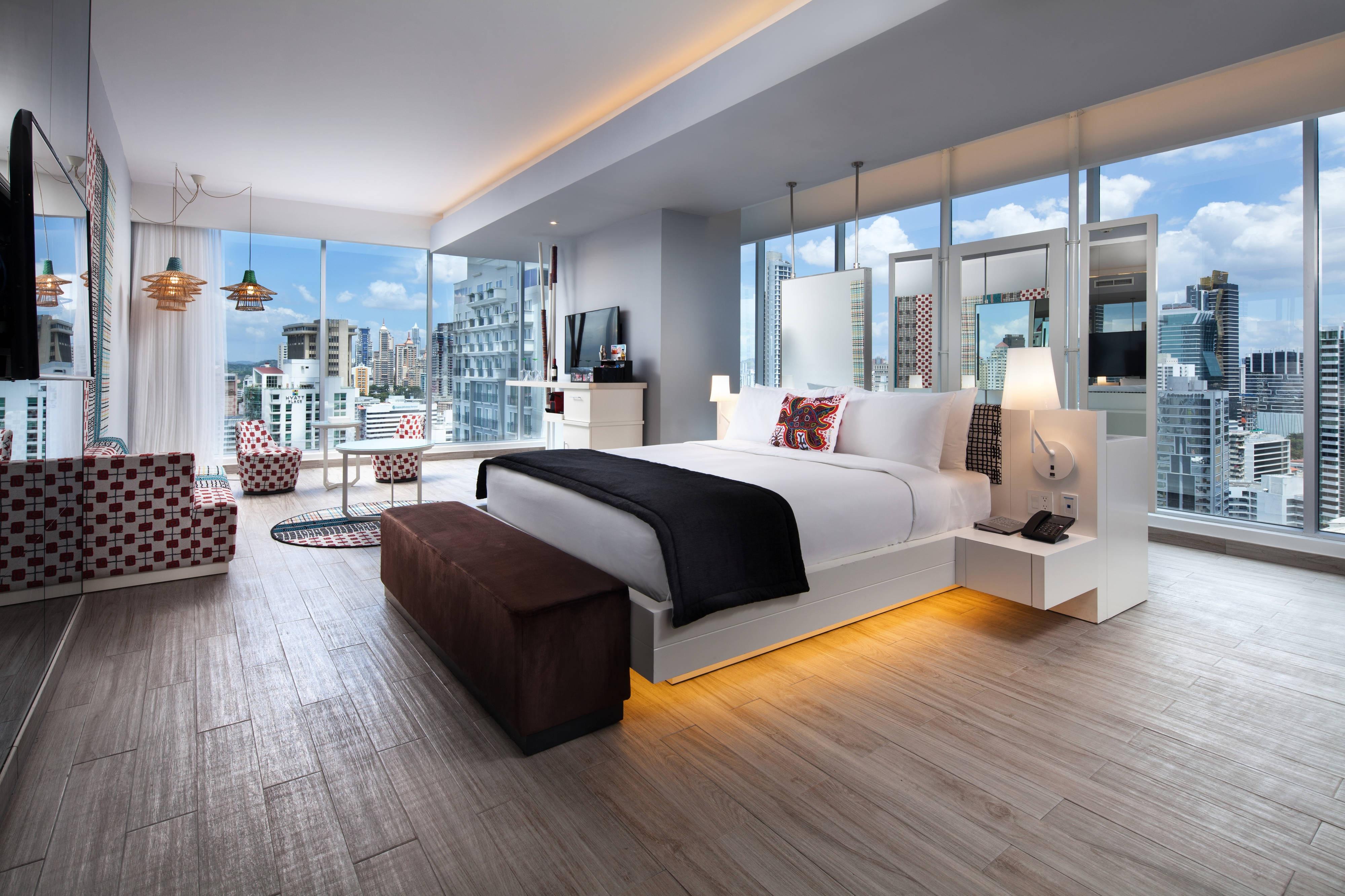 Habitación Fantastic