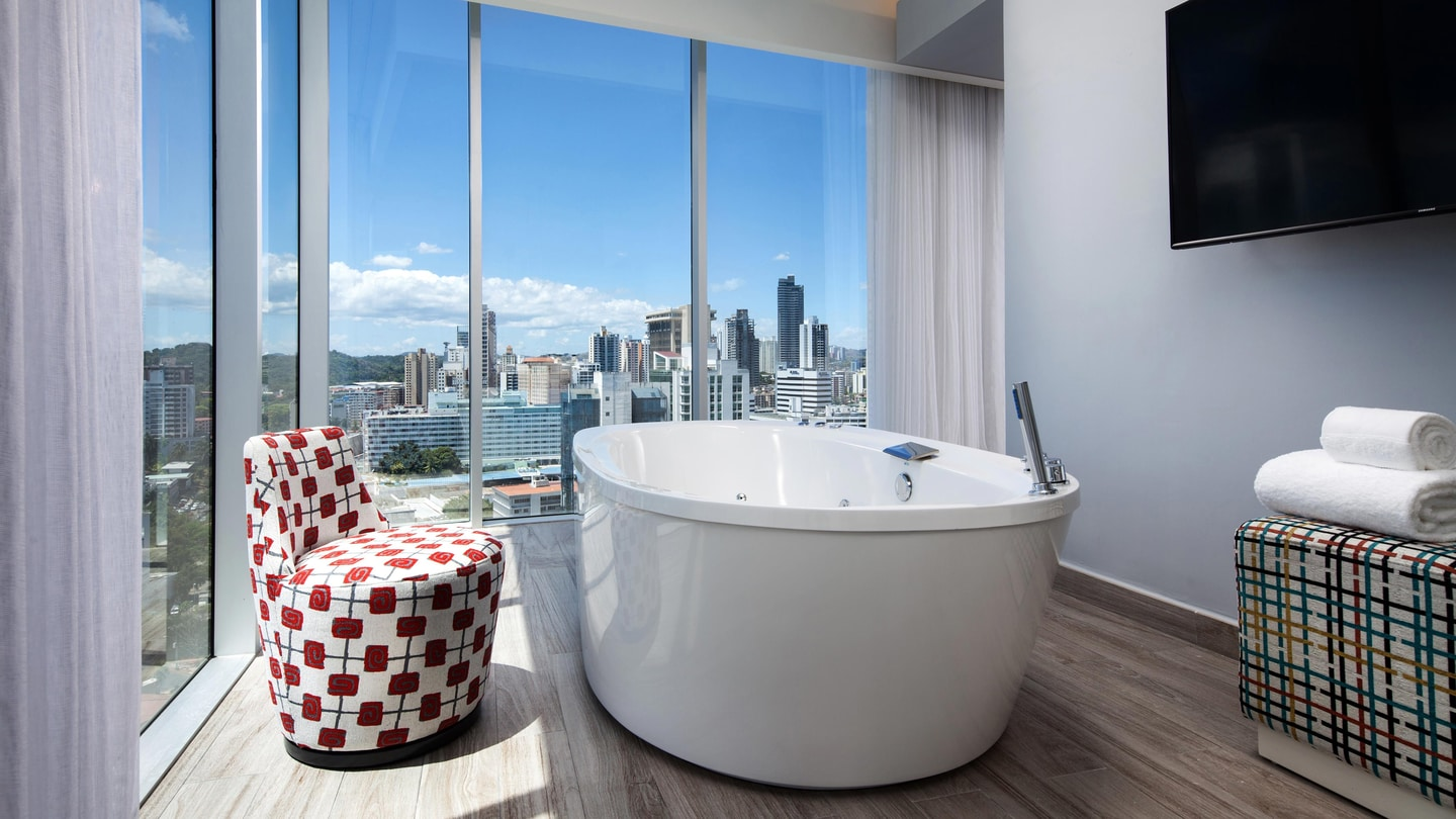Marvelous Bath Tub