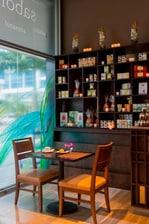 Deli Nova Cafe
