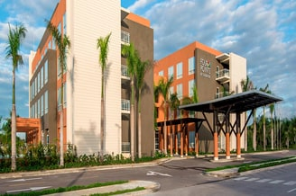 Four Points by Sheraton Puntacana Village
