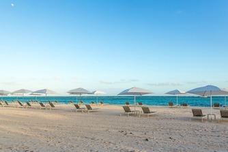 Área de playa