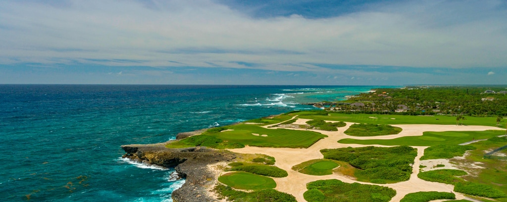 Corales Golf Course 9 hole