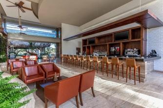 Bar del lobby