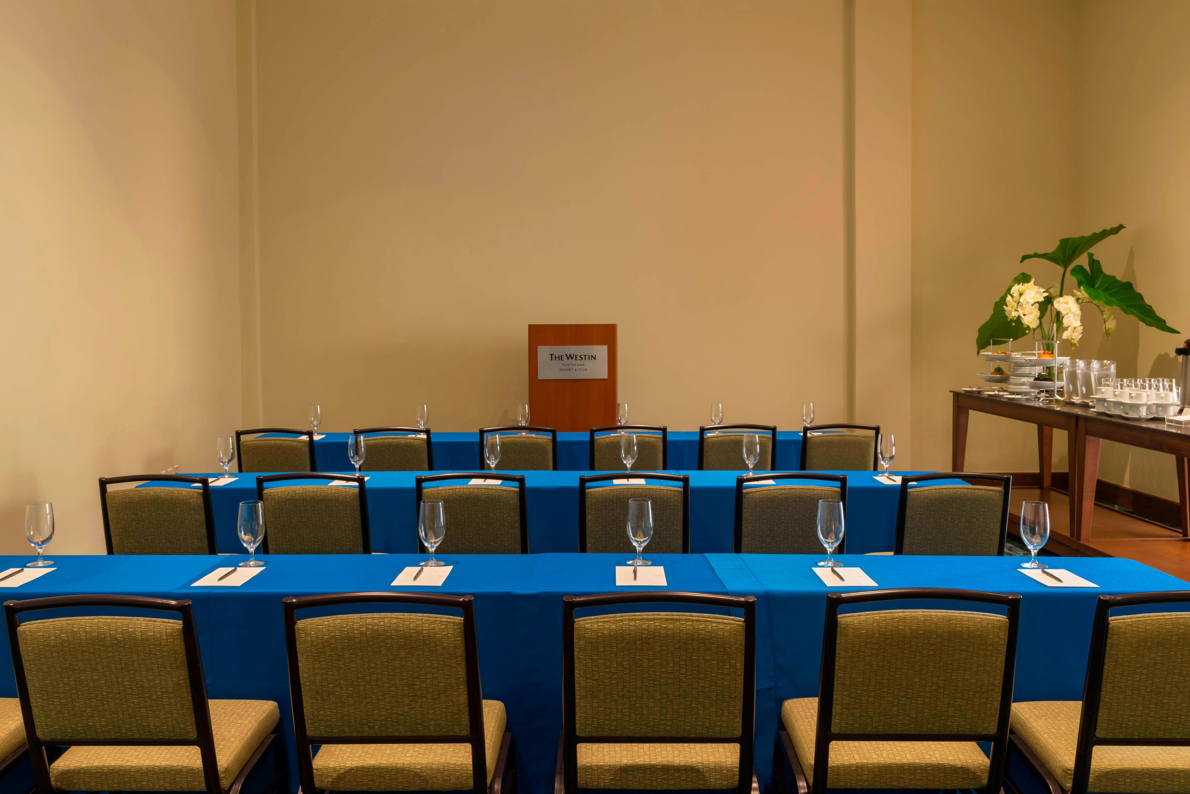 Yara Meeting Room