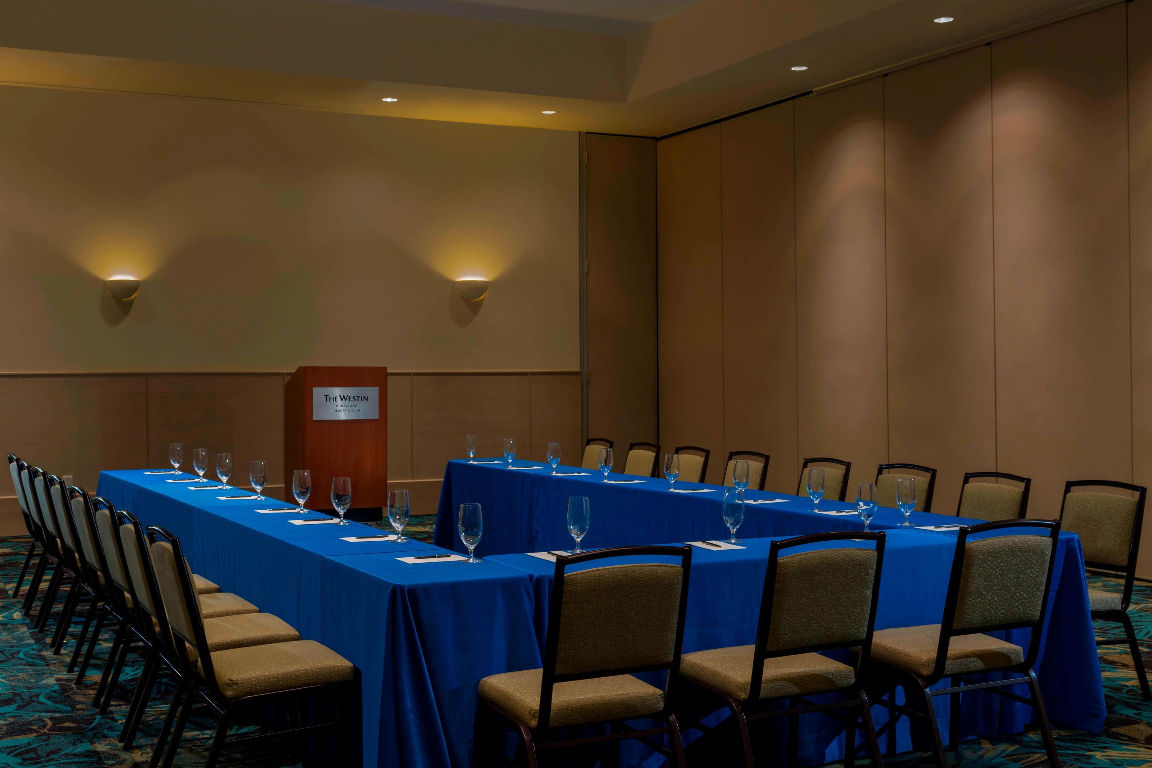 Gran Yuaya Meeting Room