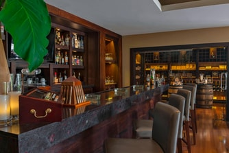 Don Queco Cigar Lounge