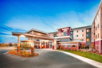 Residence Inn Pullman, Washington Extended Stay Hotel